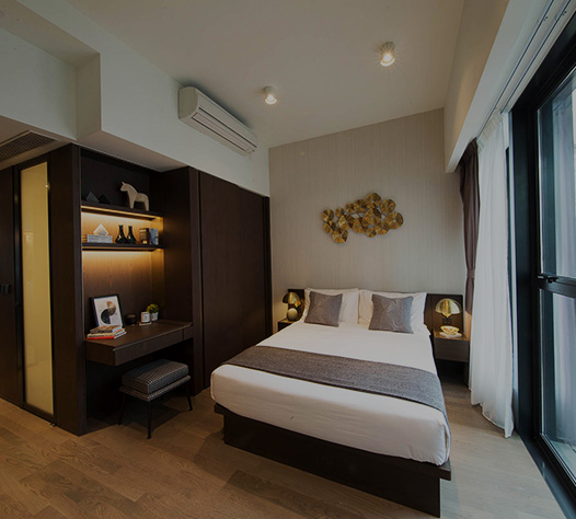 The Luna Hong Kong Serviced Apartments Mesmerizing 3 Bedroom Serviced Apartment Hong Kong Concept Decoration