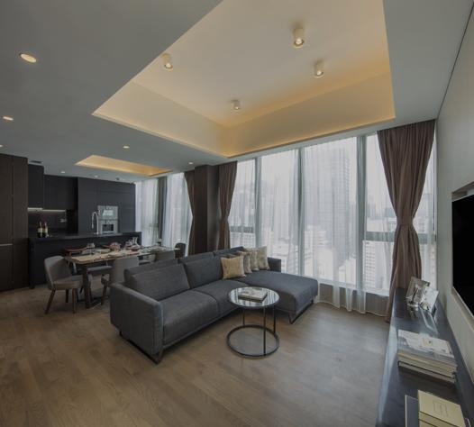 The Luna Hong Kong Serviced Apartments Enchanting 3 Bedroom Serviced Apartment Hong Kong Concept Decoration